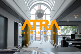 ATRA arkitekter a/s