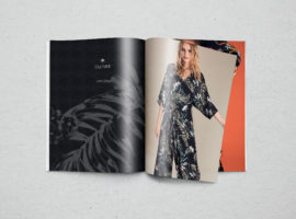 katalog CULTURE lookbook AO2018