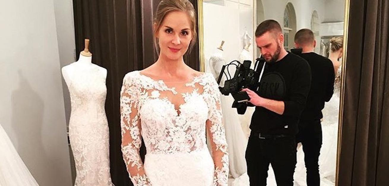 Brudekjoler på kanal 4 har premiere