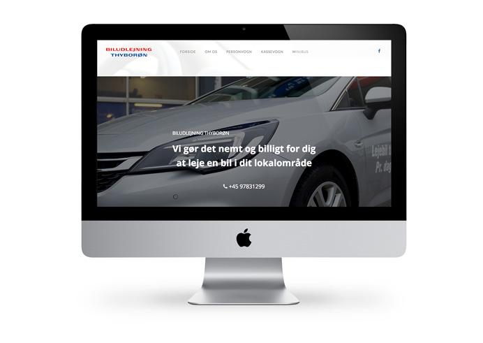case hjemmeside
