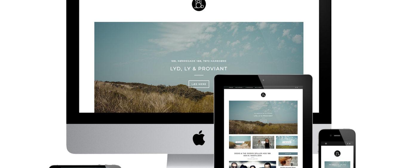 website hjemmesidedesign 18b