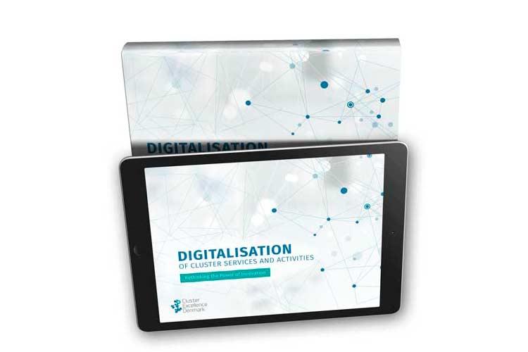 e-publikation – et digitalt magasin