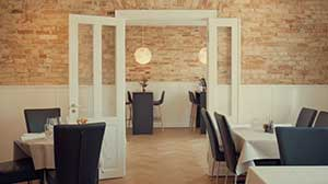 Restaurant Phønix i Holstebro